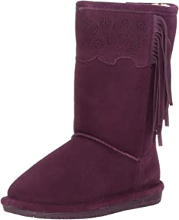 BEARPAW Kids' Tallulah Fashion Boot