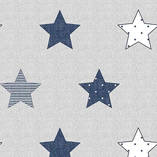 Barceló Hogar - Tagesdecke Bouti Reversible Sterne...