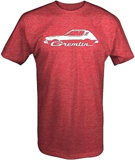AMX Gremlin American Motor Classic Car T Shirt