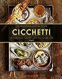 Cicchetti und andere italienische Kleinigkeiten
