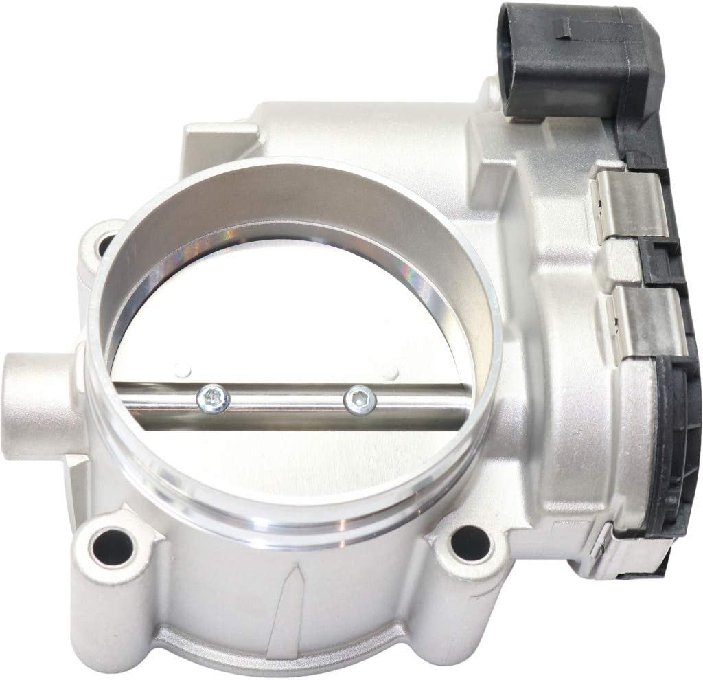 For Audi A6 New product!! 1 year warranty Throttle Body 2006 07 2011 6-Prong Blade 09 10 08