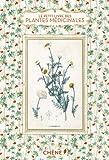 Le Petit Livre des plantes médicinales