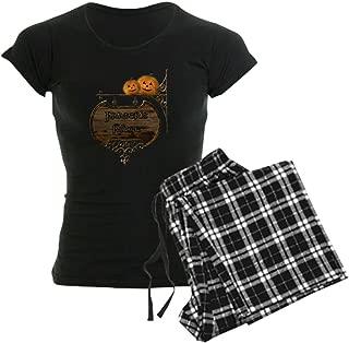 CafePress Fraser's Ridge Womens Novelty Cotton Pajama Set, Comfortable PJ Sleepwear