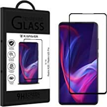 KAPAVER® 3D Full Cover Edge to Edge Full Glue Tempered Glass Screen Guard Protector Compatible for Xiaomi Mi 9T Case/Xiaomi Redmi K20 Pro/Redmi K20