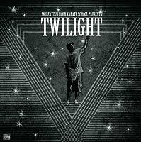 24 Hour Karate School Presents Twilight by Ski Beatz (2012-02-14)