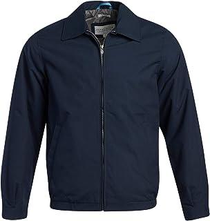 Men's Jacket - Lightweight Microfiber Golf Coat