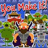 Snap-A-Game: Classic RPG [Download]