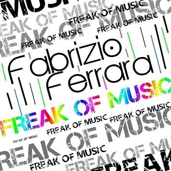 Freak of Music (Radio Edit)