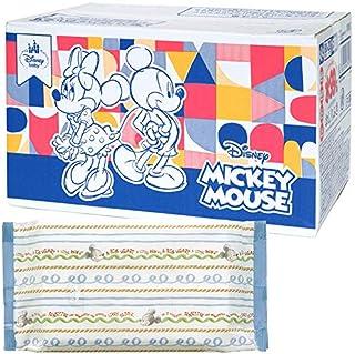 ディズニー 純水99% ふんわり おしりふき (ミッキー) 80枚×20個 (1600枚) 日本製