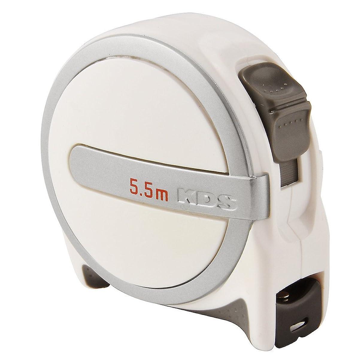 銀ファックス取り出すムラテックKDS プロネクストライト 19巾5.5m ホワイト PXL19-55PWH