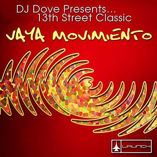 DJ Dove & 13th Street Classic