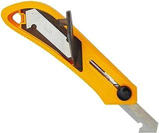 G015 Olfa Cutter PC-L met inschuifbaar hakmes voor laminaat kunststof (Olfa Cutter PC-L)