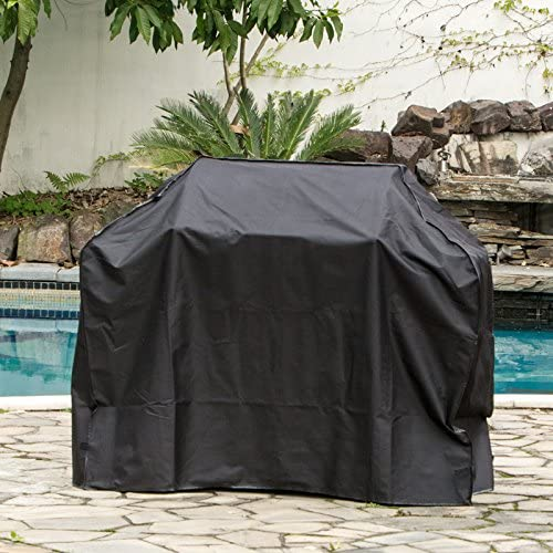 Grocery House WaterproofDustproof BBQ Grill quality assurance SALENEW very popular Cover 59
