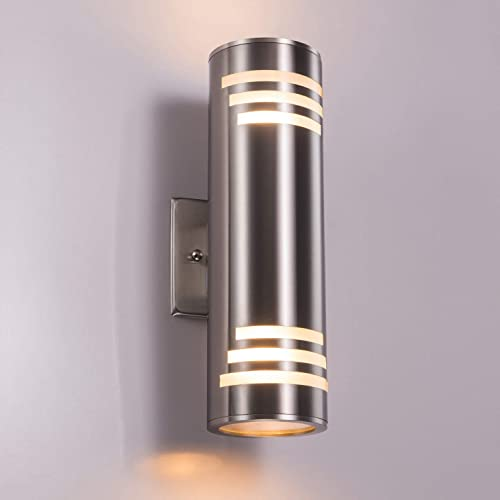 Outdoor Wall Mounted Light Fixtures: Amazon.com