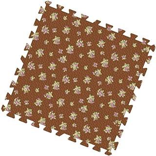MAHFEI Foam Interlocking Floor Mats Puzzle Pad Bedroom Baby Crawling Floor Protection Soft Non-slip Buffer PE,multiple Col...