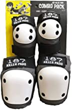 187 Killer Pads Combo Pack