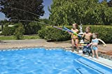 Poolmaster 72571 Water Pop Dual Pack Hot Shots Power Launchers, 24 Inch