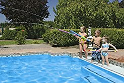Poolmaster 72571 Water Pop Dual Pack Hot Shots Power Launchers