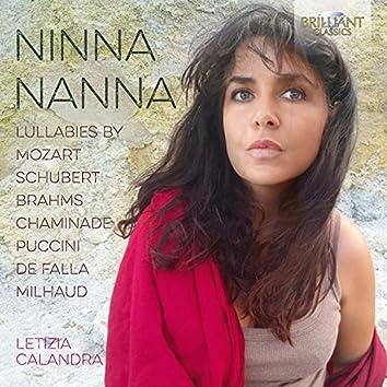 Ninna Nanna: Lullabies
