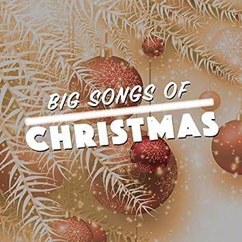Big Songs of Christmas