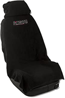 fixcape - Universal high quality car seat covers, Front car seat cover protection, Car seat saver