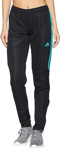 Adidas Wohommes Tiro '17 Pants noir Hi-Res Aqua Medium 32 32