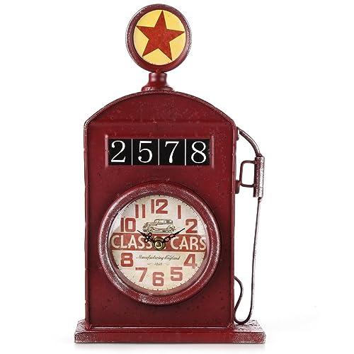 Vintage Gas Pump: Amazon com