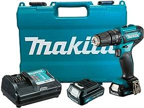 Parafusadeira/Furadeira Impacto Hp333 Makita 2 Baterias