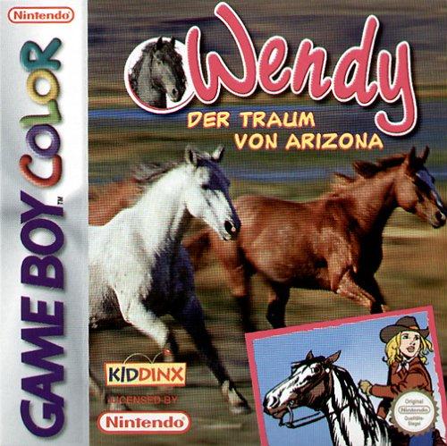 Wendy, Der Traum von Arizona, 1 Game Boy Color