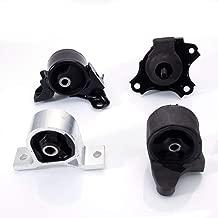 Engine Motor & Automatic Transmission Mounts for 01-05 Honda Civic 1.7L (Set of 4)