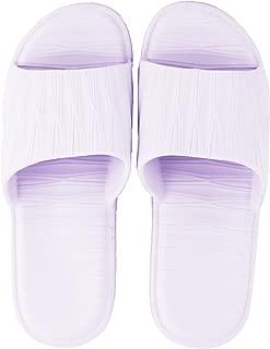 DRUNKEN Slipper for Women's Flip Flops House Slides Home Bathroom Clogs Outdoor Massage Sandals