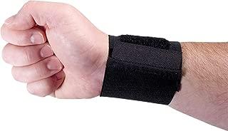 Body Sport 3-Inch Universal Wrist Wrap