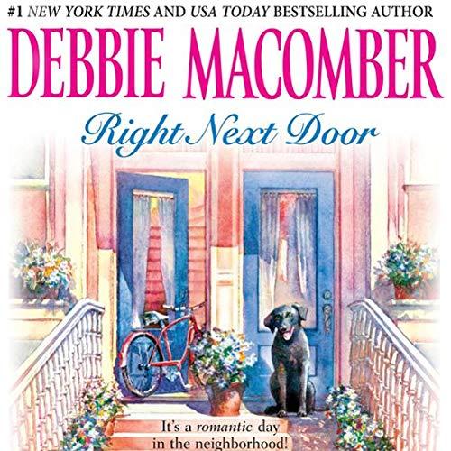 Right Next Door cover art