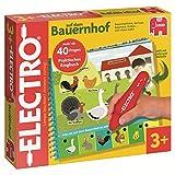 Jumbo Spiele 19532 - Electro Wonderpen 'Auf dem Bauernhof' - Lernspiel