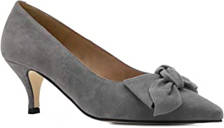 UK 0.5 to 2.5 EU 32 to 35 Small /& Big Sizes UK 8 to 10.5 EU 42 to 45 Andres Machado AM5187 Mary Jane Pumps in Faux Leather