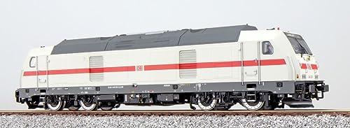 ESU 31098 H0 AC DC Diesellok BR 245 030 DB Ep.VI IC-Lackierung Digital Sound Rauch
