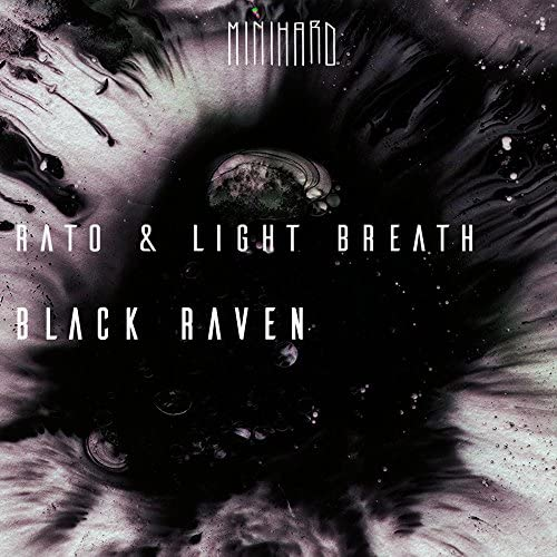 Rato, Light Breath, Bryan Brack & Raul Facio