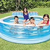 Zoom IMG-1 intex 57190 piscina family con