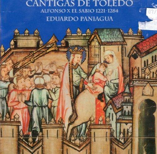 Cantigas De Toledo by El Sabio