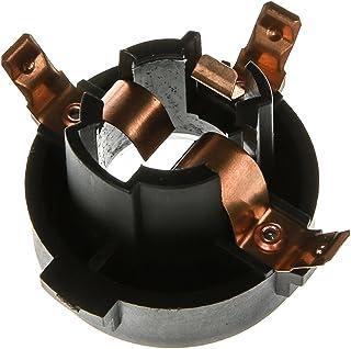 Lampenhalter, Lampenfassung für (S2 Glühlampe 25/25W 35/35W m. BA20d Sockel, 6V oder 12V)   nur für Scheinwerfer MZA 11259 und 11855 verwendbar