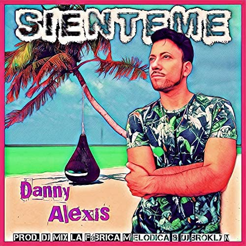 Danny Alexis