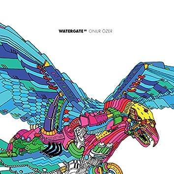 Watergate 01 - mixed by Onur Özer