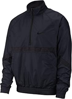 Nike Mens SB Hooded Anorak Jacket ISO BV2577-010