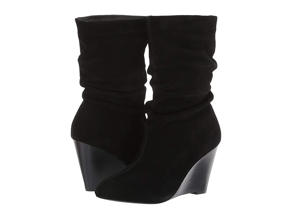 Charles by Charles David Edell Boot (Black Suede) Women
