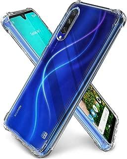 Capa Antishock e Impacto Para Novo Xiaomi Mi A3