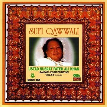 Sufi Qawwali Vol.64