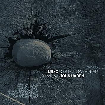 Digital Saphir EP