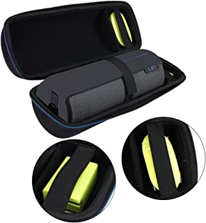 for Ultimate Ears Megaboom Eva Hart Fall reizen, geschikt voor laders en kabels, draagtas voor UE Megaboom draadloze Bluetooth luidspreker
