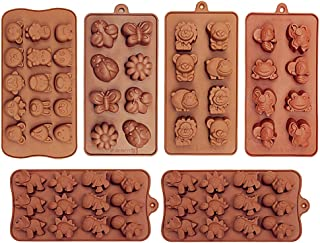 Best octopus chocolate mold Reviews