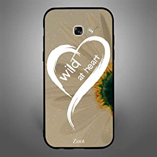Samsung Galaxy A5 2017 Wild at Heart, Zoot Designer Phone Covers